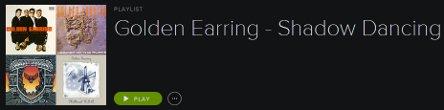 Spotify List