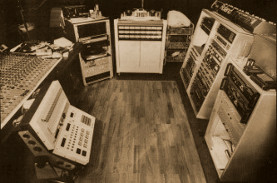 Lagune Studios Eighties